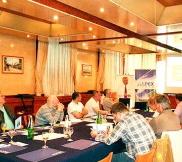 Alpex Feed - Seminar o ishrani preživara