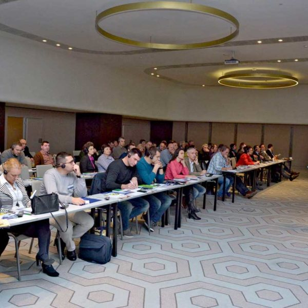 ALPEX FEED - Seminar Principi ishrane u modernom stočarstvu