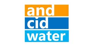 Andcid water