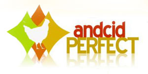 Alpex Feed - andcid perfect poultry